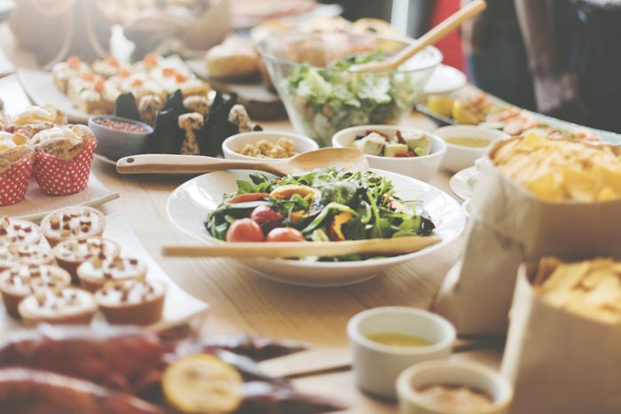 Mindful Eating and Self-Care Strategies for a Healthy Thanksgiving Day and Holiday Season