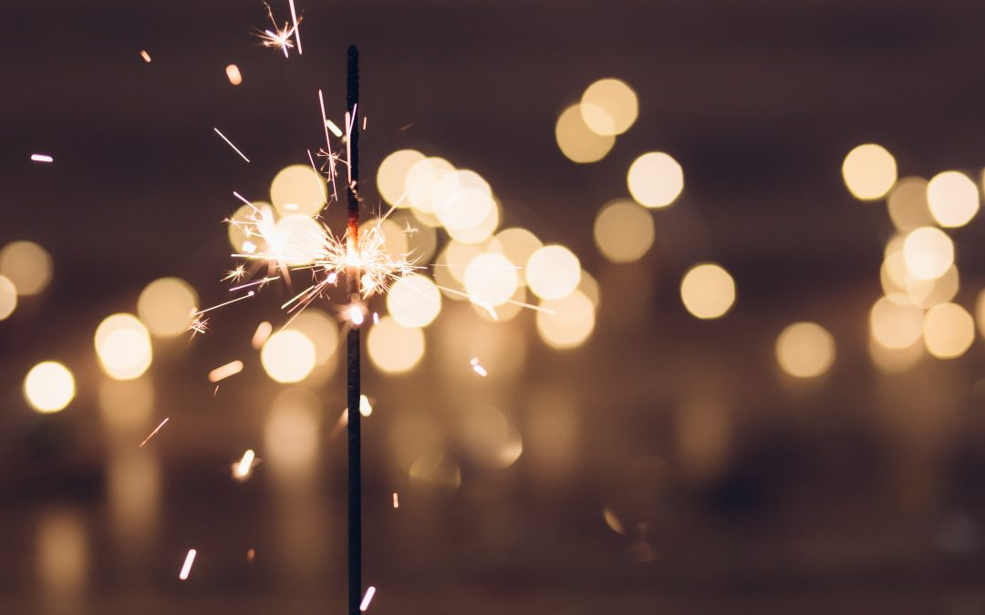 How to Make Your New Year Resolutions a Success: Practical Tips you can Make for a Healthier You