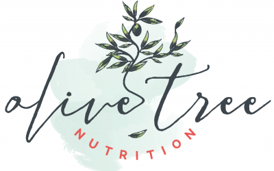 What's in a Name…About Olive Tree Nutrition and Philosophy