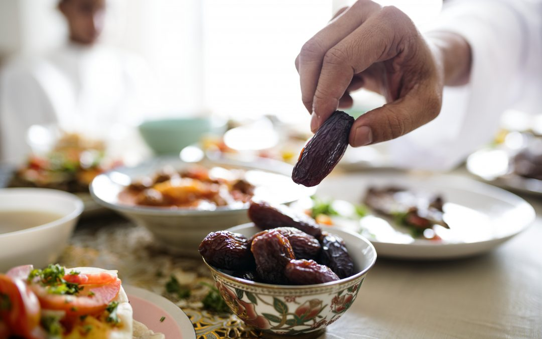 Guide to Healthy Eating During Ramadan